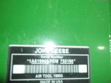 2014 John Deere 1990