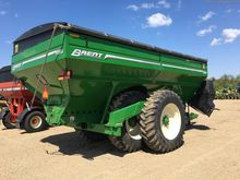 Used 2014 Brent 1196