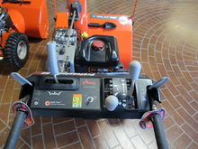 2015 Ariens ST32DLE