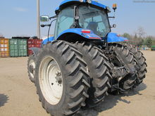 2014 New Holland T7.230