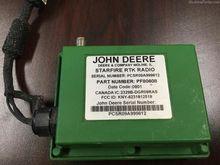 2008 John Deere 900 MHz radio