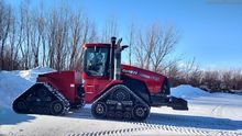 2011 Case IH Quadtrac 535