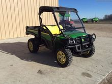 2015 John Deere XUV 825i Power