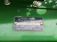 2014 John Deere S690