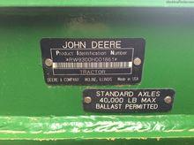 1998 John Deere 9300