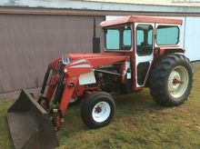 1978 International Harvester 68
