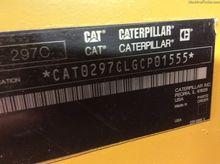 2009 Caterpillar 297C