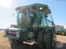 2002 John Deere 9750 STS