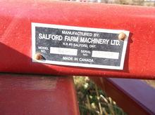 2003 Salford 8206 4206