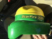 2008 John Deere Starfire SF2 Re