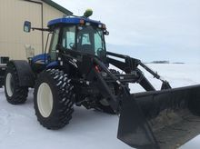 2014 New Holland TV6070