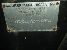 Maurer HT30