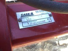 2010 Case IH 110