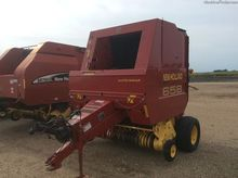 Used 2002 Holland 65