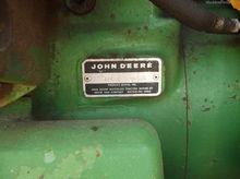 1980 John Deere 4440