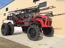 2012 Apache AS1025