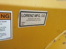 2007 Lorenz 9101