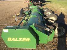2013 Balzer 2000