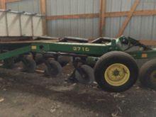 1989 John Deere 3710