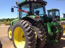 2014 John Deere 8245R