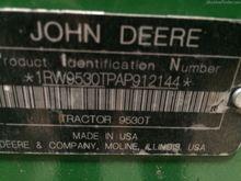 2010 John Deere 9530T