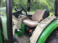 2015 John Deere 4066R