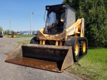 Used Mustang Skid Steer Loaders for sale in Minnesota, USA | Machinio