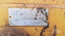 Used 1995 CASE 580L