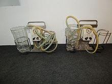 Weimann - B1001 Vacuumpump