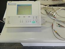 2003 Nihon Kohden - Cardiofax G