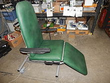 Greiner - Patient Chair