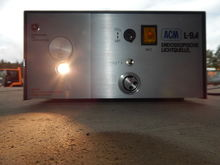 ACM - L-9A Cold Light Source