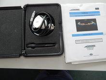 Sonomed - Vumax UBM Transducer
