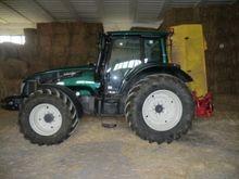 2014 Valtra T133 Farm Tractors