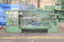 Used SNB 400 x 1500
