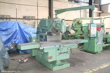 Used FGS 50/63 TOS i