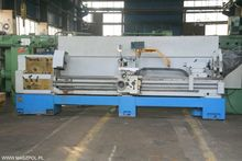 Used TUJ 50 M x 3000