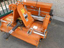 Stone removal equipment : Enfou