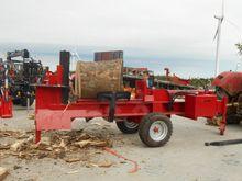 Bg Mat Grosse fendeuse 30 tonne
