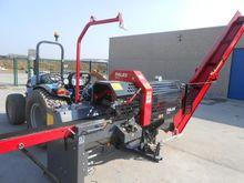 Palax KS 40 S pto Combined saw