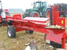 Bg Mat 50 T 2M50 en V Log split