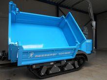 Messersi TCH-1500 Tracked Dumpe