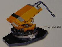Machtech UMV100/125