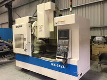 Used 1999 Okuma MX-5