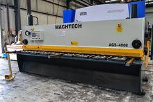 Machtech AGS-4008