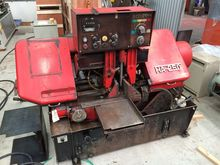 Used Amada HA-250 in