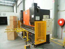 Used Steelmaster 100