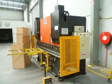 Steelmaster 100-3200