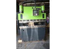 Used Safan CNC 50-16