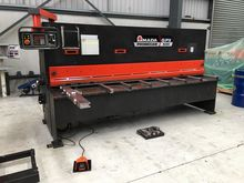 Used Amada GPX630 in